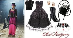 Pretty Liars Costumes Halloween Wicked Style 4 Inspired Pretty Liars