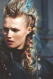 viking braids on women rivals message boards