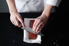 what is the best way to sharpen kitchen knives how to sharpen your knives any which way
