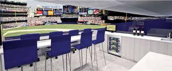 Yankee Stadium Floor Plan Field Mvp Seating New York Yankees