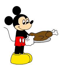happy thanksgiving animation happy thanksgiving 2016 with mickey by marcospower1996 on deviantart