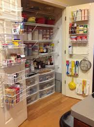 Kitchen Pantry Doors Ideas Pantry Accessories Splendid Rubbermaid Pantry Door Racks With