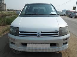 продам Mitsubishi Rvr 1998 в якутске обмен на маленькую тойоту