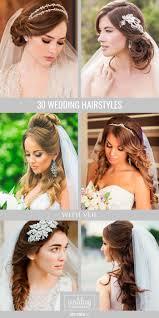 best 25 wedding hairstyles with veil ideas on pinterest veil