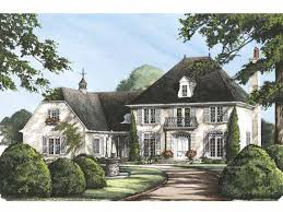 french european house plans eplans french country house plan saint remy 3408 square feet and