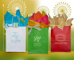 wedding gift bags for guests wedding welcome bags for out of town guests wedding wise