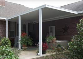 Aluminum Awning Aluminum Awnings Patio Covers Jackson Ms