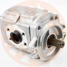 hydraulic pump 37b 1kb 2020 komatsu 4d95 engine fd30 11 forklift