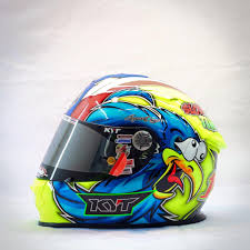 design your own motocross helmet racing helmets garage kyt tingnote 2016 by chayanon design