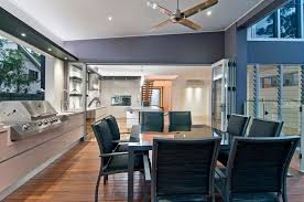 Designer Kitchens Brisbane Bushland Retreat Designer Kitchen By Sublime Architectural Interiors