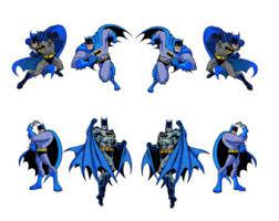 batman clip art etsy