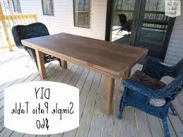 outdoor dining table plans diy outdoor dining table plans fresh 30 best narrow outdoor dining