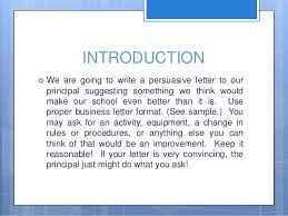 persuasive writing 9th grade