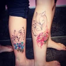 35 extraordinary mother daughter tattoo designs tattoos hub