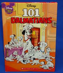 101 dalmatians disney wonderful reading disney wiki
