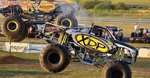 monster truck show nj monster truck and thrills show saturday at new jersey motorsports