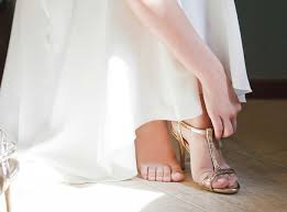 most comfortable dress shoes for wedding comfortable wedding shoes bridal accessories instyle