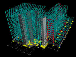 computer aided engineering software for concrete structures 2d