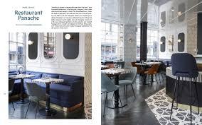 interior design book gestalten appetizer new interiors for restaurants and cafés