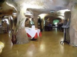 el hotel magic rock gardens en benidorm costa de valencia