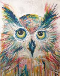 148 best owl paintings images on pinterest owl paintings artsy