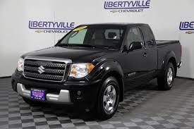 suzuki pickup truck suzuki equator for sale in raleigh nc carsforsale com
