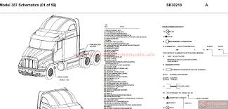 100 1985 kenworth w900 service manual kenworth daycabs for