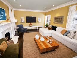 interior design attractive yellow living room furniture set ideas
