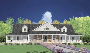 single story farmhouse plans one story vintage modern cottage modern one story farmhouse