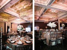 astoria wedding venues sweetheart wedding at the waldorf astoria chicago chicago the o