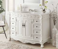 white bathroom vanity ideas 10 antique bathroom vanity ideas to adding style and elegance home