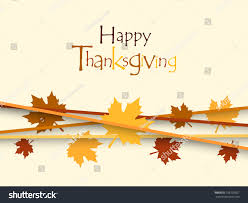 thanksgiving background image happy thanksgiving background maples leaves can stock vector