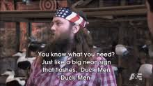 Duck Dynasty Birthday Meme - duck dynasty birthday meme gifs tenor
