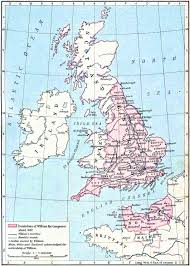 Normandy Map Norse Expansion Ii B Southwestward To Normandy Then England