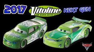 cars 3 piston cup veterans vs next generation racers youtube