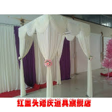 online buy wholesale wedding canopy decorations from china wedding
