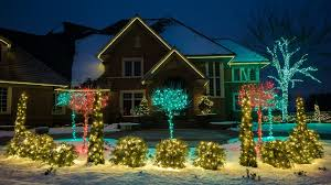 cost to have christmas lights put up plymouth professional christmas lighting installation