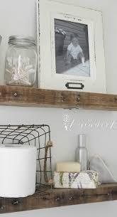 Hanging Bathroom Shelves Bathroom Hanging Shelves Complete Ideas Exle
