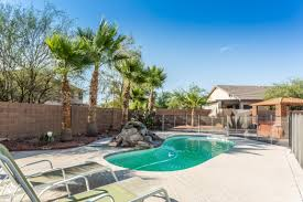 3 Car Garage Homes by Maricopa Corner Lot Ranch Home For Sale W Pool In Ranc
