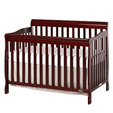 Hton Convertible Crib On Me Ashton 5 In 1 Convertible Crib Cherry