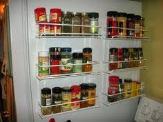 diy build your own spice rack diy pinterest spice racks