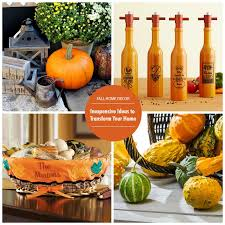 47 Easy Fall Decorating Ideas by Fall Decorating Ideas For The Home Inspiration 47 Easy Fall
