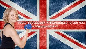 Flag Of The Uk Team Beachbody Expanding To The United Kingdom U003e Feel Great Now