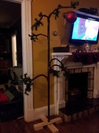 brown christmas tree large the brown christmas tree 6 steps