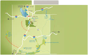 Utah Map With Cities And Towns by Utah County Maps Visit Utah Valley
