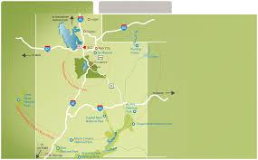 Utah County Maps by Utah County Maps Visit Utah Valley
