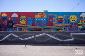 100 rino walls will get new street art at crush 2017 with help denver restaurant murals