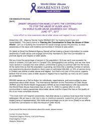 media templates u2013 world elder abuse awareness day