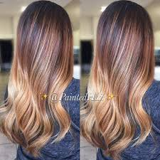 how to blend hair color 21 stunning summer hair color ideas page 21 foliver blog