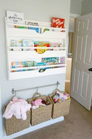 25 space saving kids u0027 rooms wall storage ideas shelterness